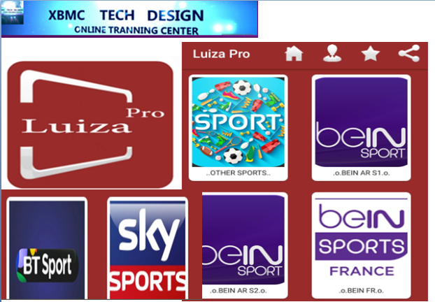 Download LuizaProTV IPTV APK- FREE (Live) Channel Stream Update(Pro) IPTV Apk For Android Streaming World Live Tv ,TV Shows,Sports,Movie on Android Quick LuizaTV-PRO Beta IPTV APK- FREE (Live) Channel Stream Update(Pro)IPTV Android Apk Watch World Premium Cable Live Channel or TV Shows on Android