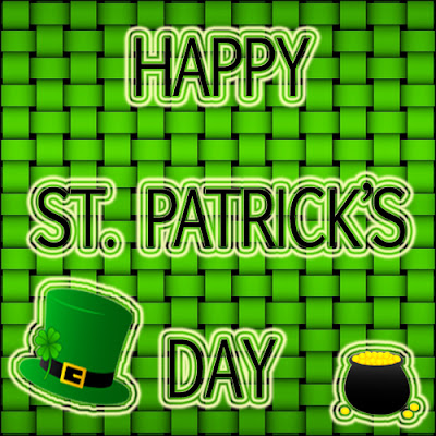Happy St Patrick's Day hd images 2018