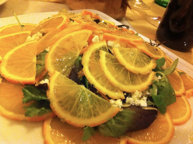 gastronomía ruta por la Toscana | Turistacompulsiva.com