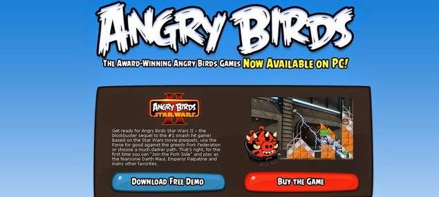 Download Angry Bird Di Android