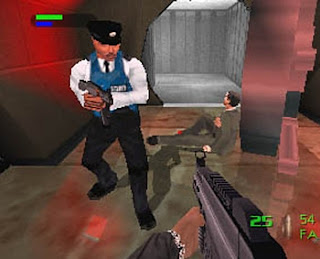 Download 007 the world is not enough Games N64 ISO For PC Full Version - ZGASPC