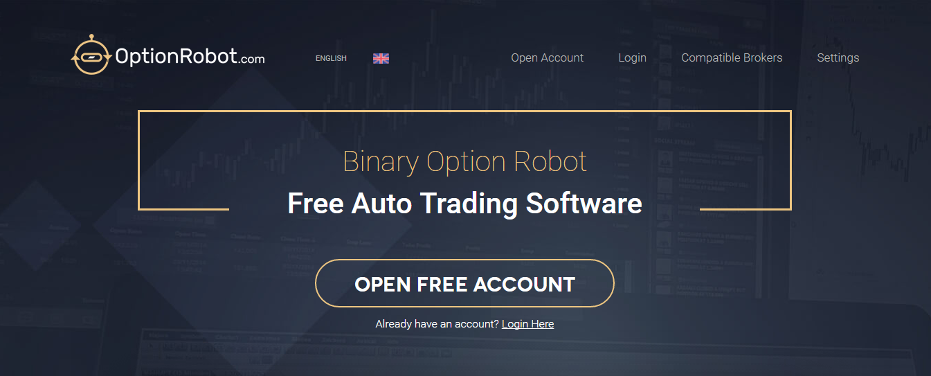 Binary option trading signals available vicks