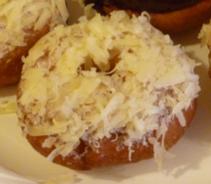 Resep Cara Membuat Kue Donat Tepung Kentang