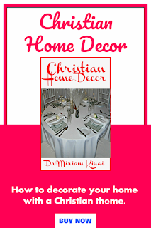 Christian Home Decor is one of the best nonfiction Christian books worth reading.