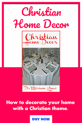 Christian Home Decor is a Christian book for women from a Christian affiliate program for Christian bloggers.