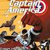 Arktarus - Panini comics - Captain America : Sam Wilson