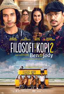 Download film Filosofi Kopi 2: Ben & Jody (2017) WEB-DL Gratis