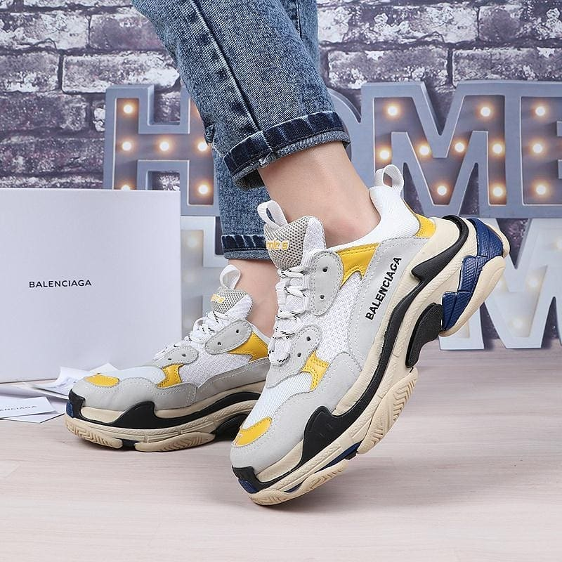 be554de68 As previously mentioned, you can never know an excessive amount of about  shoes or boots. Between the Balenciaga sale and styles available, ...