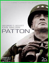 Patton (1970) | DVDRip Latino HD Mega 1 Link