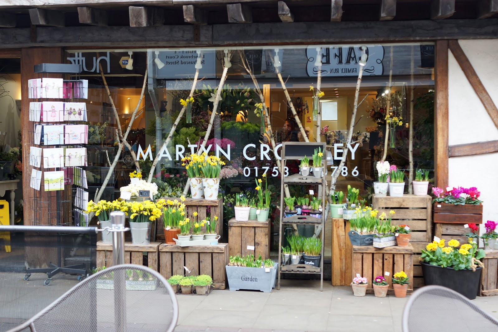 barely-there-beauty-blog-lifestyle-windsor-florists