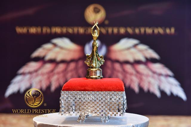 Miss World Prestige International Pageant 2017 Grand Finale