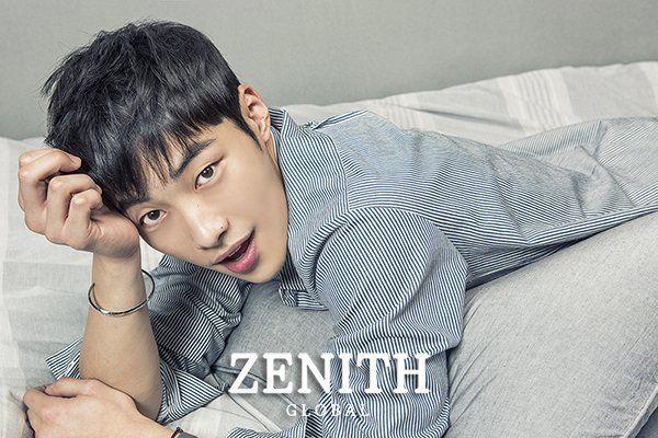 禹棹煥躍上男一角色 MBC新戲《偉大的誘惑者》演出充滿致命魅力男子