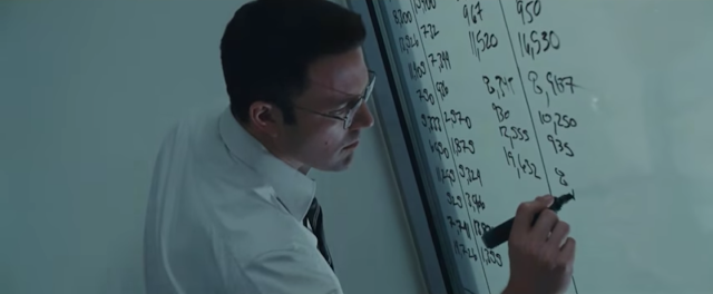 "Formulas and Firearms: A ""The Accountant"" Review"