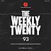 The Weekly Twenty #093