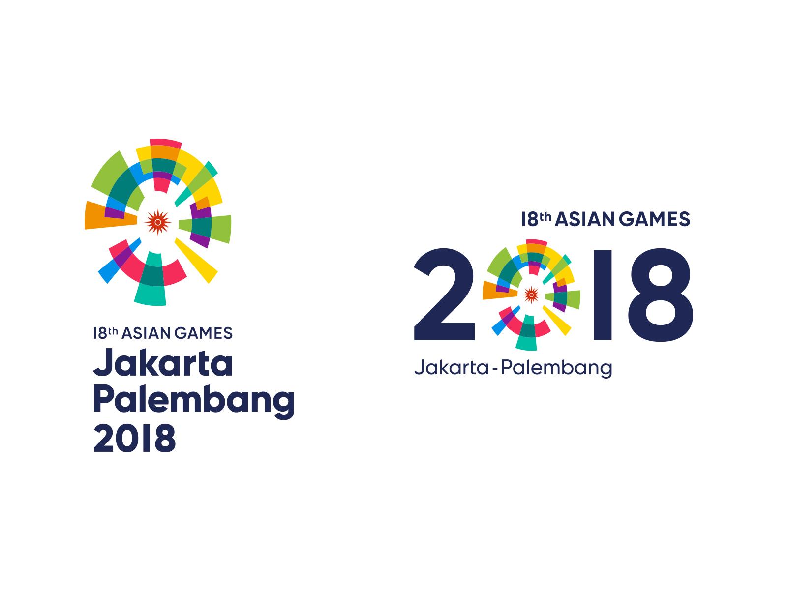 Asian Games Logo 2019 NEWINFORMERS