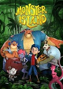 Monster Island (2017) Subtitle Indonesia