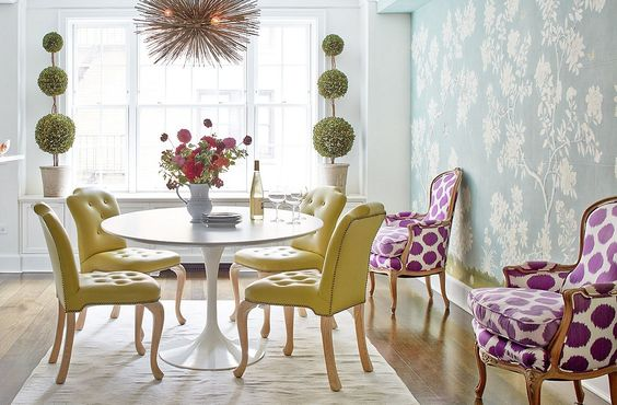 50 Favorites for Friday: Dining Rooms