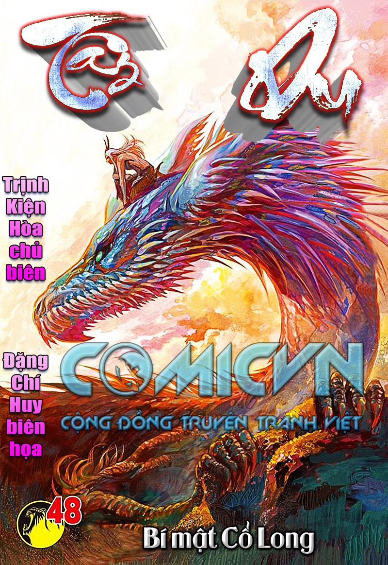 Tây Du Comic