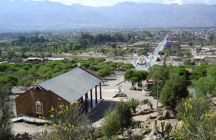 Quillacollo atractivos turisticos de Cochabamba