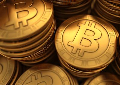 Bitcoin value drops