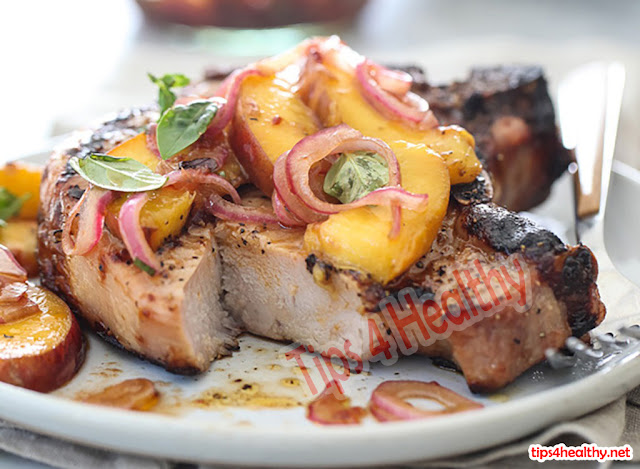 Benefits of Pork and Healthy Pork Chop Recipes