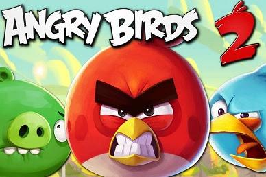Download Angry Birds 2 Mod Apk v2.22.0 (Unlimited Gems+Lives)