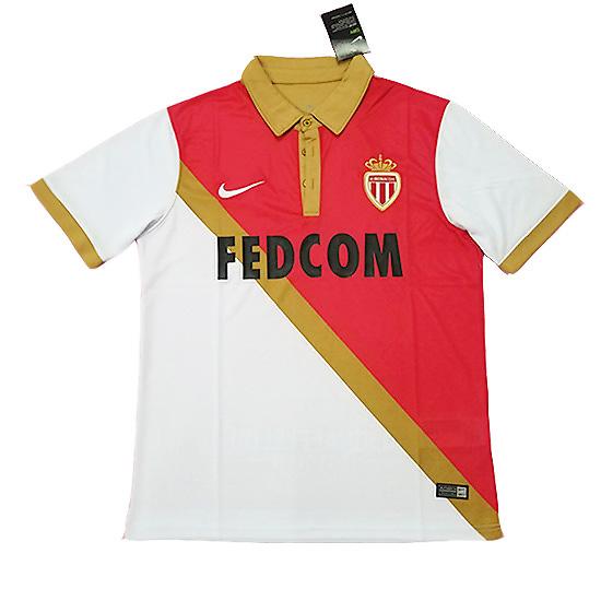 camisetas de futbol AS Monaco barata