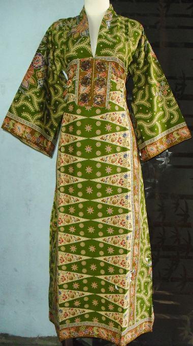 Abaya Sinsa RI -135.000- Batik Baju Muslim Cantik | Desain ...
