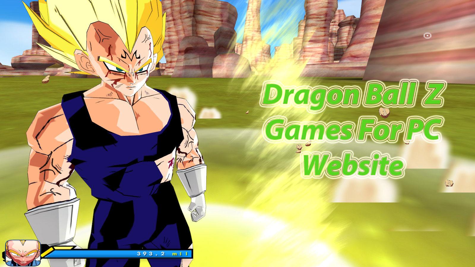 Dragon Ball Z Project 01 Pc Windows
