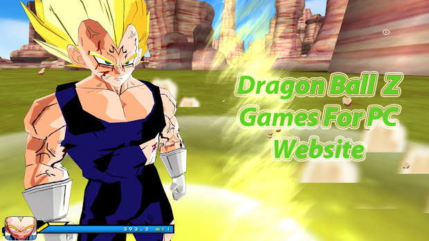 Dragon Ball Games Pc