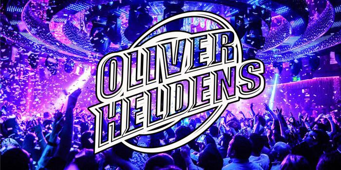Oliver Heldens(オリバーヘルデンス)の人気曲おすすめ紹介