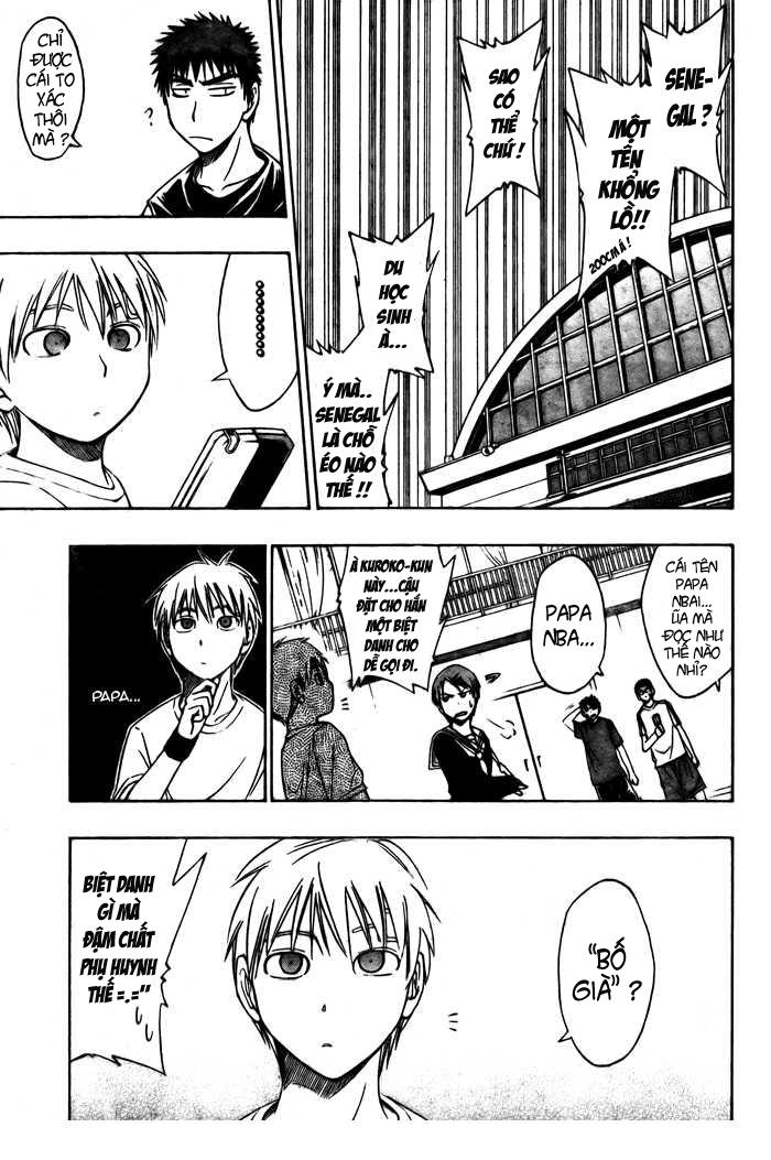 Kuroko No Basket chap 013 trang 9