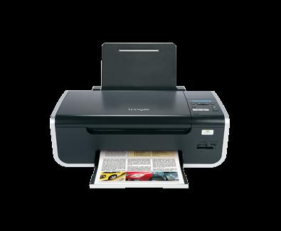 pilote pour imprimante lexmark x4650