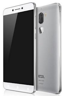 Spesifikasi LeEco Cool1 Dual
