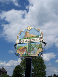 Edlesborough