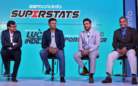 Researchers from IIT- Madras and ESPNcricinfo launch Superstats
