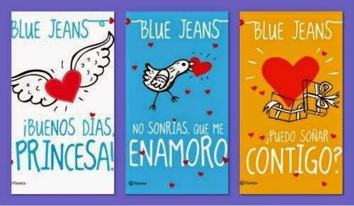 Frases De Buenos Dias Princesa Blue Jeans