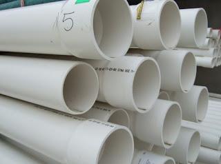 Pengertian PVC