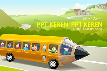 Download 10 Template Powerpoint Keren