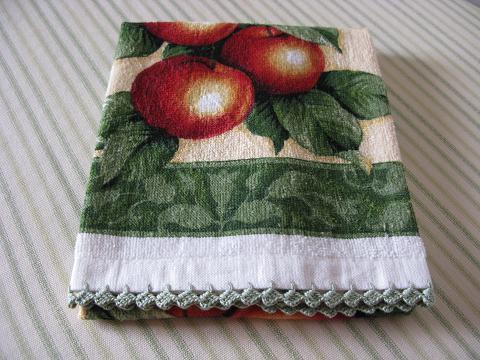 f4fb6d6a3ab Tutorial - Easy Zig-Zag Crocheted Edging