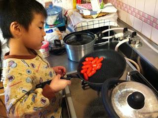 7 - 弁当を作ろう!