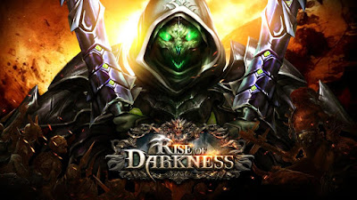 Download Game RPG Rise of Darkness APK Gratis