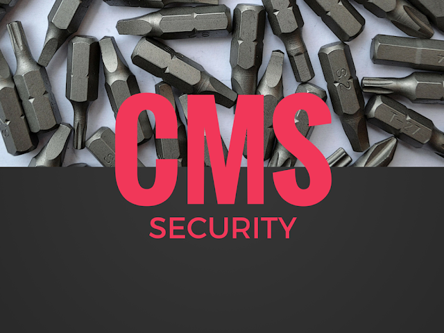 A list of Essential CMS Security Testing Tools