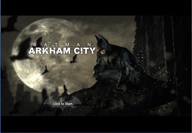 Batman Arkham City Free Download PC Game