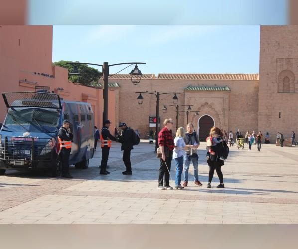 """توقيف إيطالي قيادي في """"منظمة إجرامية عالمية"""" بمراكش"""