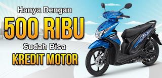 DP BBM Gambar Kredit mobil motor dp murah