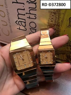 Đồng hồ đeo tay Rado Đ372800 quà tặng người yêu ý nghĩa và sâu lắng