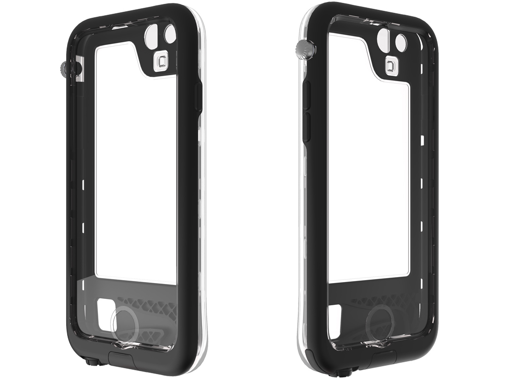 pretty nice 12564 de77c Upgrade The Way You Charge with The EVO Endurance Charging Case for ...