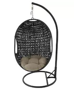 Best Selling Egg Shaped Outdoor Swing Chair Swing Garden Hammocks