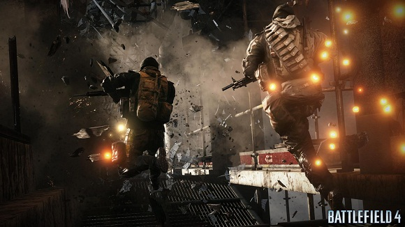Battlefield 4 PC Full Version Screenshot 3